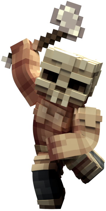 Minecraft Skin Poses Related Keywords & Suggestions
